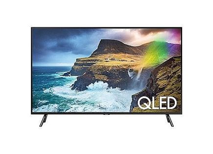 טלוויזיה Samsung QE75Q70R 4K 75 אינטש סמסונ
