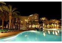 """מלון דיוויד ריזורט ים המלח-שטיח מעופף סופ""""ש במלון דיוויד ים המלח עם הופעה של הזמרת ריטה על בסיס חצי פנסיון"""