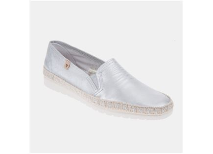 Verbenas Nuria - נעלי סניקרס מעור בצבע כ
