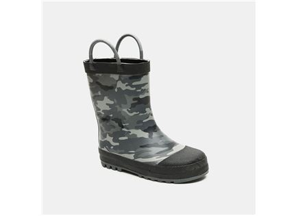 Magma Rain Boot - מגפי גומי מגמה לילדים