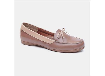 Seventy Nine - נעלי מוקסין שטוחות לנשים