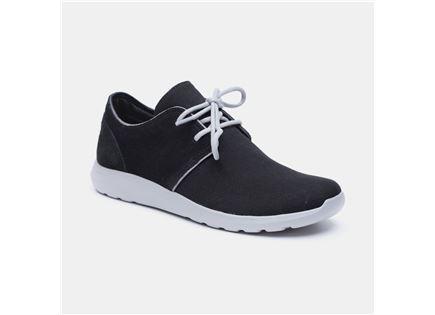 Crocs - נעליים ספורטיביות לגברים בצבע שח