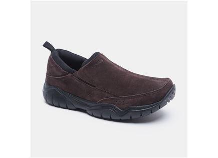 Swiftwater Leather Moc - נעל זמש לגברים