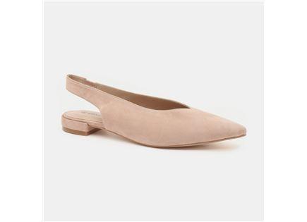 Seventy Nine - נעליים שטוחות בצבע ניוד ע