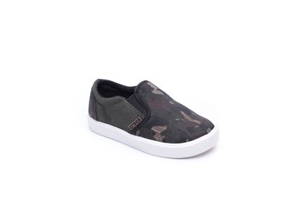 Crocs CitiLane Novelty Slipon Sneakers -