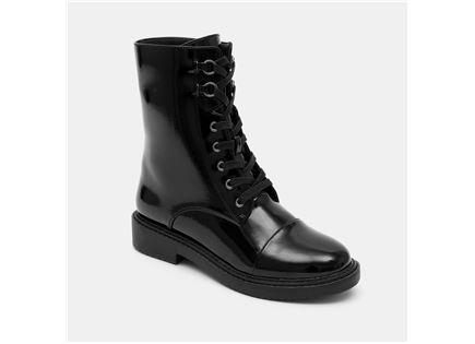 Seventy Nine - נעליים גבוהות עם שרוכים 1 במבצע