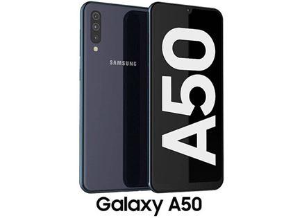 סמסונג גלקסי - Samsung Galaxy דגם A50