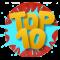 Top 10 תווית