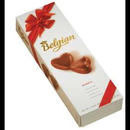 שוקולד בלג'יאן