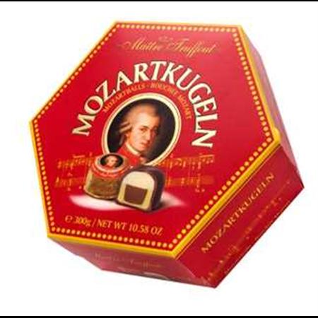 מוצרט-שוקולד ממולא