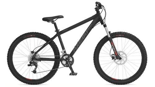 האופנה האופנתית מדריך קנייה בנושא אופניים - זאפ JE-35