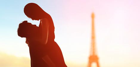 ארועים לפריז